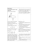 Thiết kế bài giảng vật lý 10 nâng cao tập 1 part 8
