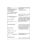 Thiết kế bài giảng vật lý 11 tập 2 part 6