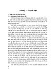 Chương 2: Phụ tải điện
