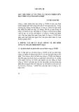 Giáo trình chủ thể kinh doanh - Chương 3