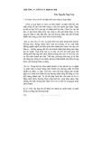 Giáo trình chủ thể kinh doanh - Chương 5
