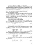 bài giảng Kỹ thuật điện tử và tin học phần 3