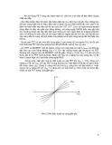 bài giảng Kỹ thuật điện tử và tin học phần 4