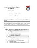 Khí tượng học synốp phần 9