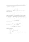Quá trình ngẫu nhiên và tính toán ngẫu nhiên phần 10