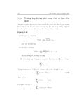 Quá trình ngẫu nhiên và tính toán ngẫu nhiên phần 3