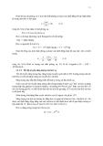 Giáo trình Xử lý bức xạ và cơ sở của công nghệ bức xạ phần 2
