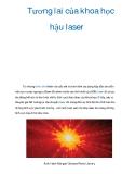 Tương lai của khoa học hậu laser