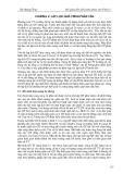 Cơ bản về hệ điều hành phân tán (Phần 1) - Chương 5