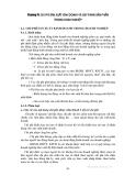 Bài giảng tài chính doanh nghiệp - Chương 4