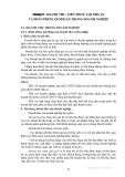 Bài giảng tài chính doanh nghiệp - Chương 5