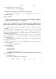 ĐÁNH GIÁ TÀI NGUYÊN NƯỚC VIỆT NAM Nguyễn Thanh Sơn phần 3