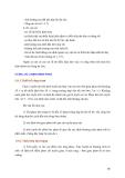 ĐO ĐẠC VÀ CHỈNH LÝ SỐ LIỆU THỦY VĂN Nguyễn Thanh Sơn phần 6