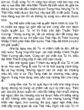 Hoàng Đế Cuối Cùng - Tác giả: Nguyễn Vạn Lý Phần 2