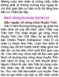 TÌM HIỂU CỘNG ĐỒNG NGƯỜI CHĂM TẠI VIỆT NAM - Tác giả: Nguyễn Văn Huy Phần 8