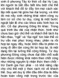 TƯ DUY PHƯƠNG ĐÔNG NHÌN DƯỚI ÁNH SÁNG HỌC THUYẾT EINSTEIN Tác giả: Nguyễn Huệ Chi Phần 3
