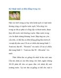 Kỹ thuật nuôi cá điêu hồng trong vèo
