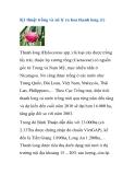 Kỹ thuật trồng và xử lý ra hoa thanh long (1)