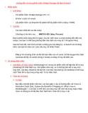 Hướng dẫn sử dụng phần mềm Mindjet Manager để lập kế hoạch