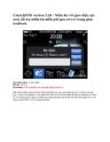 CrunchSMS version 3.10 - Nhắn tin với giao diện cực cool, hỗ trợ nhắn tin miễn phí