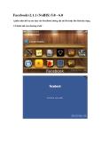 Facebookv2.1.1 (NoBIS) 5.0 - 6.01 phần mềm hỗ trợ các bạn vào FaceBook