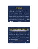 giáo trình PUBLIC RELATION TRONG MARKETING phần 5