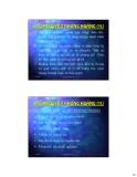 giáo trình PUBLIC RELATION TRONG MARKETING phần 7