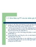 Bệnh học thủy sản : BIỆN PHÁP PHÒNG BỆNH TỔNG HỢP TRONG NUÔI TRỒNG THỦY SẢN part 4