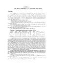 Giáo trình Lý thuyết các quá trình luyện kim - Chương 4