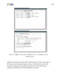 Giáo trình phân tích khả năng nhận thông điệp định tuyến và báo lỗi DHCP p2