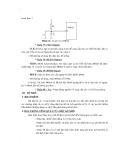 Giáo trình phân tích khả năng xử lý các lệnh số học logic của bộ vi xử lý xung clock chuẩn p2