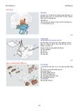 Đại tu động cơ -  Lắp động cơ
