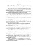 GIÁO TRÌNH CƠ SỞ CẮT GỌT KIM LOẠI - CHƯƠNG 2