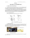 GIÁO TRÌNH CƠ SỞ CẮT GỌT KIM LOẠI - CHƯƠNG 6