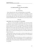 Giáo trình công nghệ chế tạo máy - Chương 11