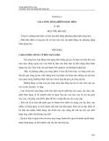 Giáo trình môn công nghệ chế tạo máy - Chương 8