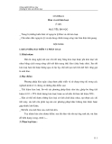 Giáo trình môn công nghệ chế tạo máy - Chương 9