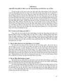 Công tác trắc địa trong xây dựng nhà cao tầng - Chương 5