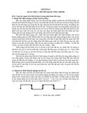Công tác trắc địa trong xây dựng nhà cao tầng - Chương 6