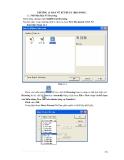 Hướng dẫn sử dụng solidwork 2004 - Phần 3 Xây dựng mô hình lắp ráp (ASSEMBLY) - Chương 11