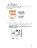 Hướng dẫn sử dụng solidwork 2004 - Phần 3 Xây dựng mô hình lắp ráp (ASSEMBLY) - Chương 13