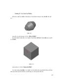 Hướng dẫn sử dụng solidwork 2004 - Phần 4 hỗ trợ thiết kế khuôn mẫu (mold design) - chương 19