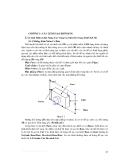 Hướng dẫn sử dụng solidwork 2004 - Phần 1 xây dựng mô hình khối rắn - Chương 3