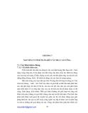 Nhà cao tầng - Phần II Kết cấu và nền móng - Chương 7