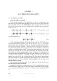 Mô hình số trong động lực biển - Chương 3: Các mô hình sai số hai chiều
