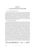 Mô hình số trong động lực biển - Chương 6: Các quá trình trạng thái ổn định