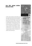 Phát triển AutoCAD bằng ActiveX & VBA - Chương 8