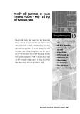 Phát triển AutoCAD bằng ActiveX & VBA - Chương 13