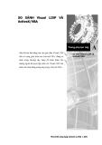 Phát triển AutoCAD bằng ActiveX & VBA - Phụ lục A
