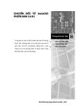 Phát triển AutoCAD bằng ActiveX & VBA - Phụ lục B
